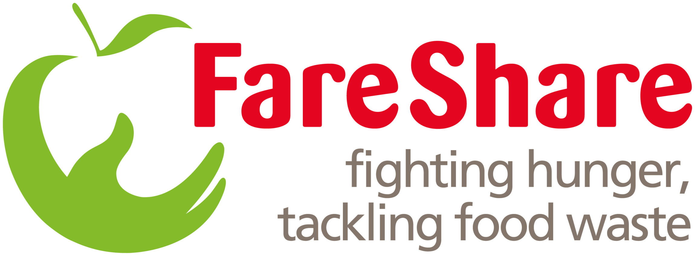 Fare Share Logo