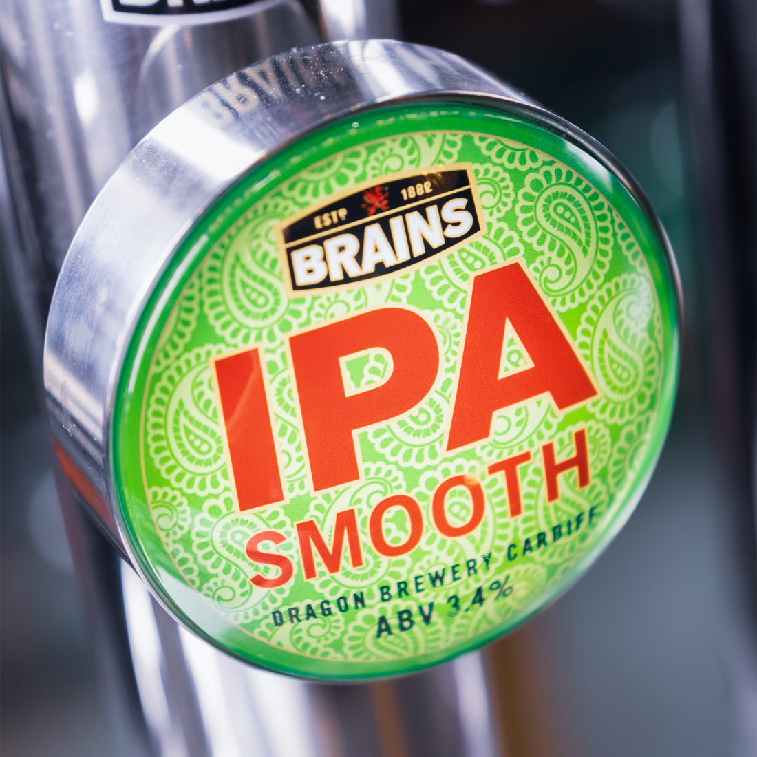 The IPA Smooth Lens